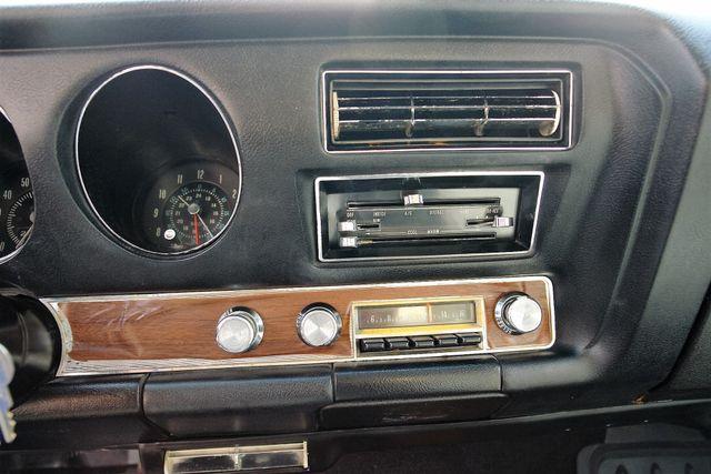 1969 Pontiac LeMans Phoenix, AZ 25