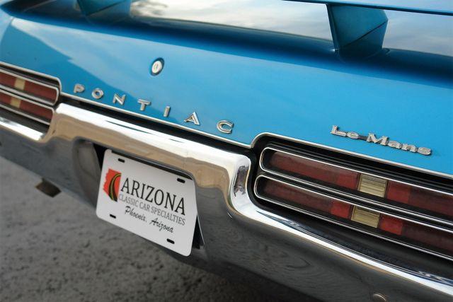 1969 Pontiac LeMans Phoenix, AZ 3