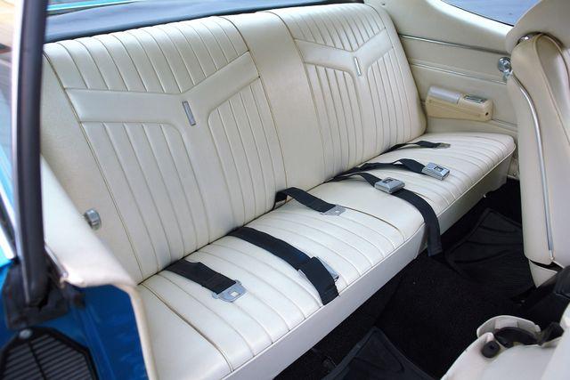 1969 Pontiac LeMans Phoenix, AZ 30