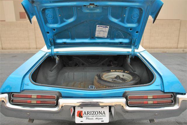 1969 Pontiac LeMans Phoenix, AZ 32