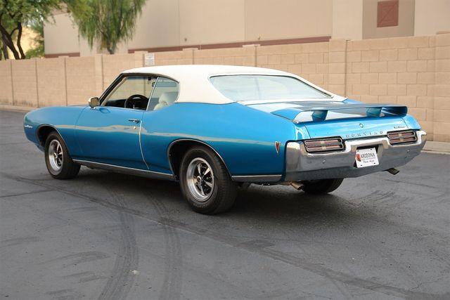 1969 Pontiac LeMans Phoenix, AZ 4