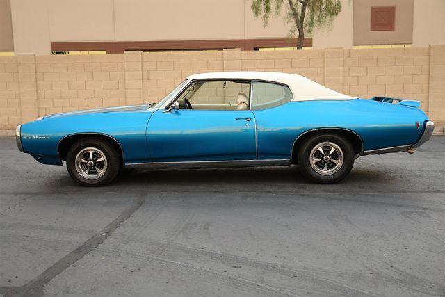 1969 Pontiac LeMans Phoenix, AZ 5