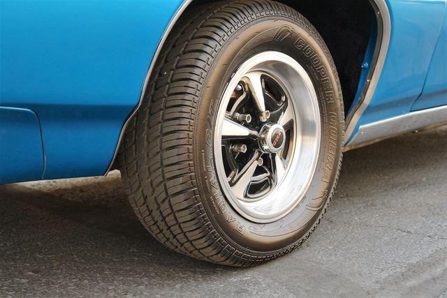 1969 Pontiac LeMans Phoenix, AZ 7