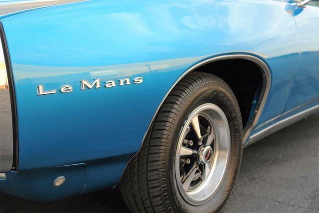 1969 Pontiac LeMans Phoenix, AZ 8