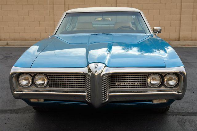 1969 Pontiac LeMans Phoenix, AZ 9