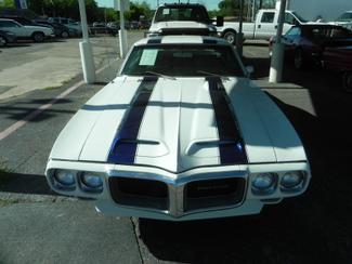 1969 Pontiac Trans Am 455 V8 4Spd   city TX  Randy Adams Inc  in New Braunfels, TX