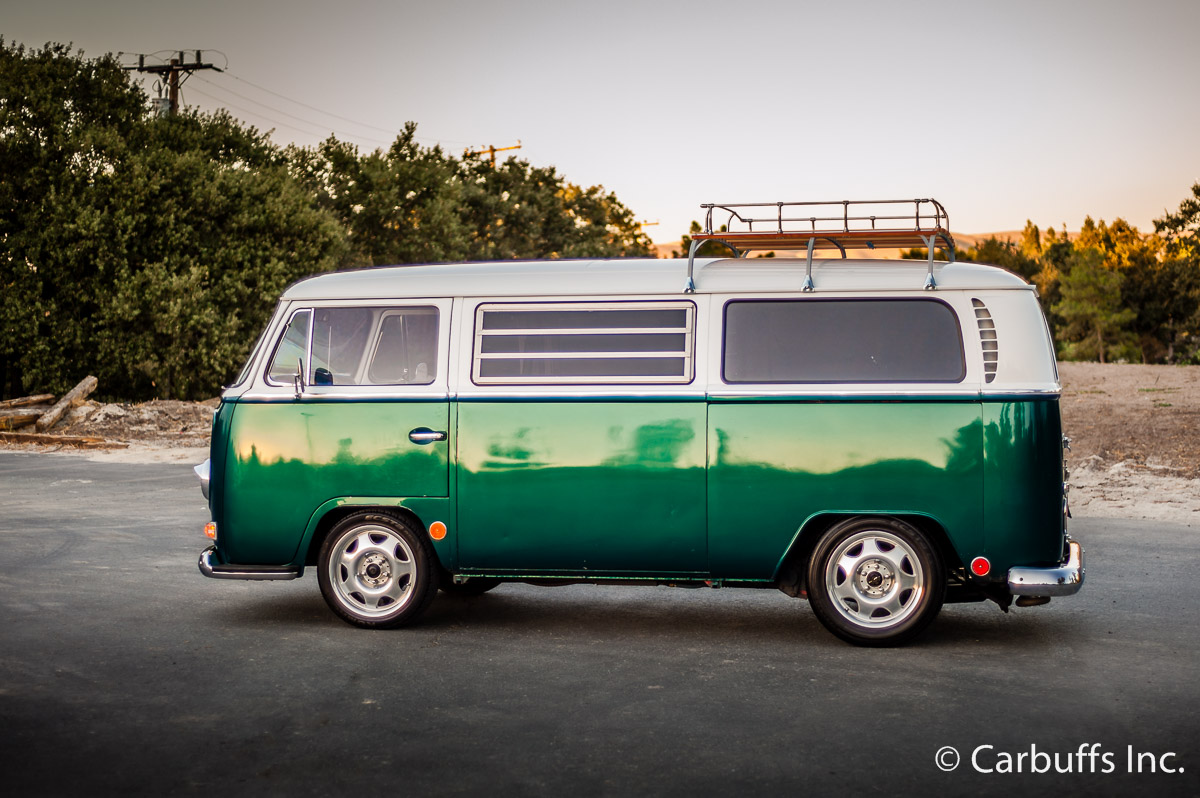 1969 Vw Bus Type 2 | Concord CA 94520