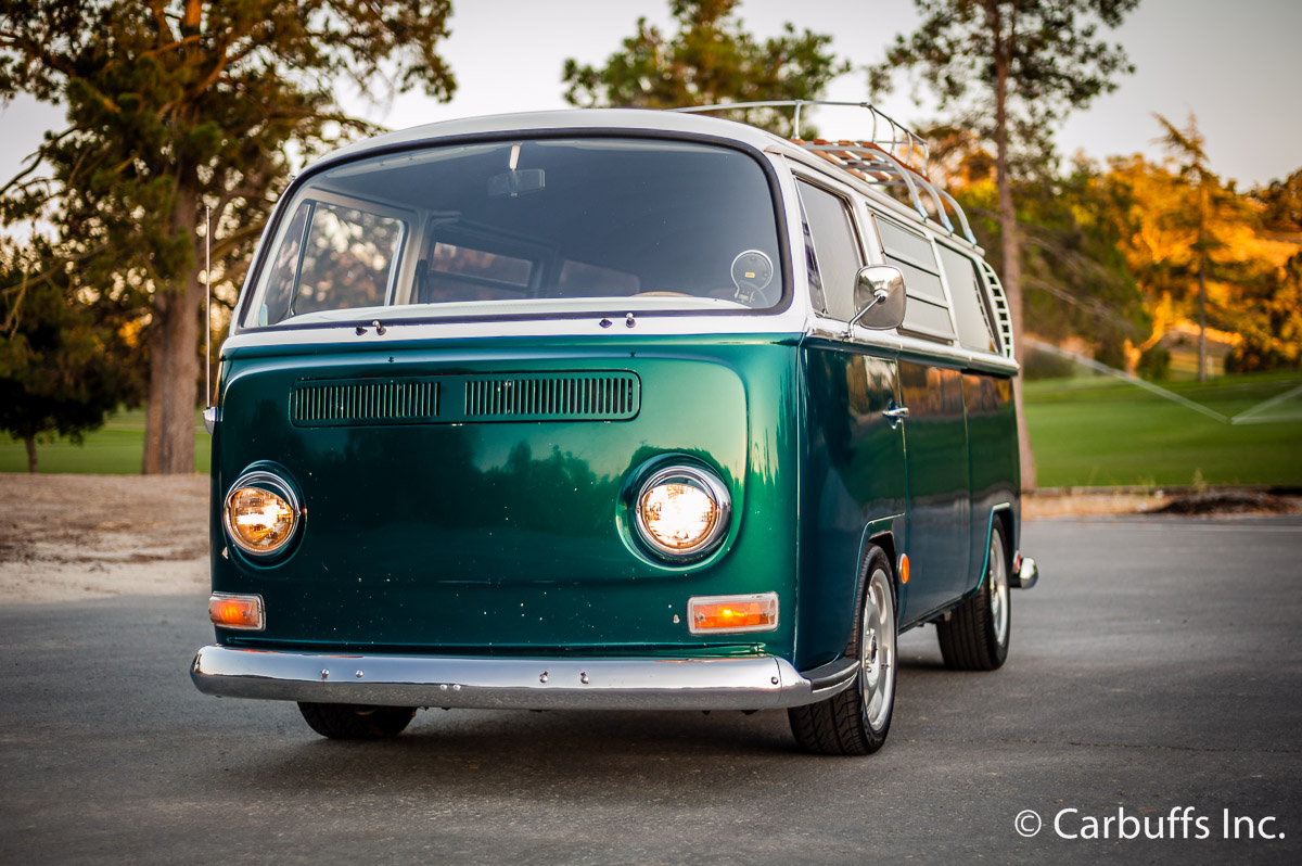 1969 Vw Bus Type 2 in Concord, CA