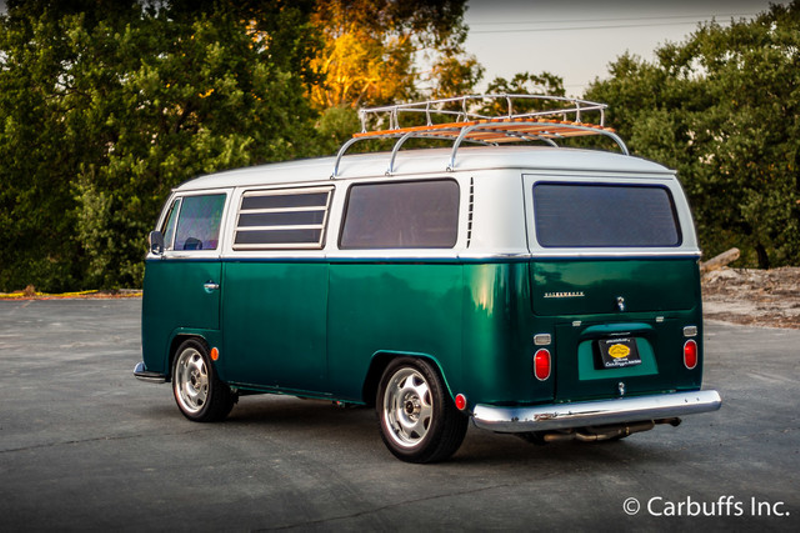 1969 Vw Bus Type 2 | Concord, CA | Carbuffs in Concord, CA