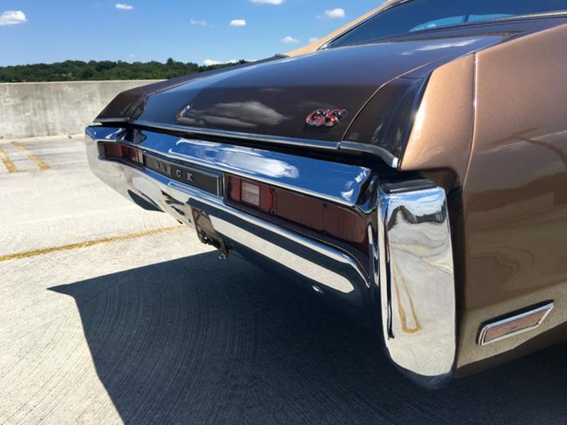 1970 Buick 455 GS Skylark Gran Sport  in Bethel, Pennsylvania