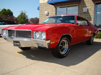 1970 Buick GS Stage 1 Bettendorf, Iowa 40