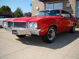 1970 Buick GS Stage 1 Bettendorf, Iowa 18