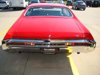 1970 Buick GS Stage 1 Bettendorf, Iowa 5
