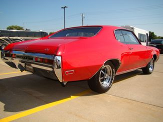 1970 Buick GS Stage 1 Bettendorf, Iowa 28