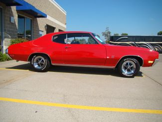 1970 Buick GS Stage 1 Bettendorf, Iowa 7
