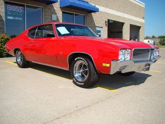 1970 Buick GS Stage 1 Bettendorf, Iowa 29