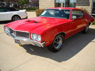 1970 Buick GS Stage 1 Bettendorf, Iowa 19