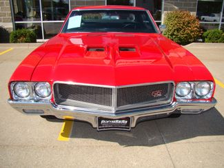 1970 Buick GS Stage 1 Bettendorf, Iowa 31