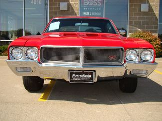 1970 Buick GS Stage 1 Bettendorf, Iowa 1