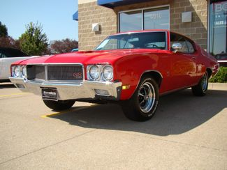 1970 Buick GS Stage 1 Bettendorf, Iowa 32