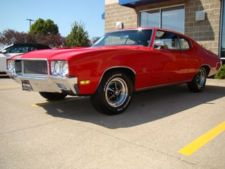 1970 Buick GS Stage 1 Bettendorf, Iowa 20