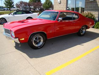 1970 Buick GS Stage 1 Bettendorf, Iowa 21