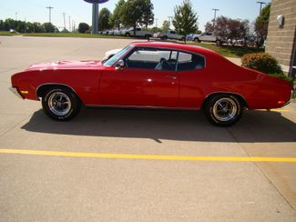 1970 Buick GS Stage 1 Bettendorf, Iowa 22