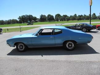 1970 Buick Skylark G S 455 Blanchard, Oklahoma 27