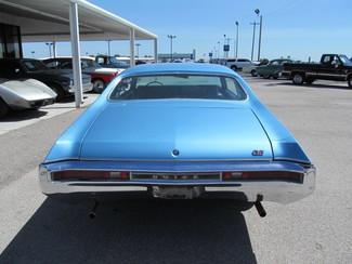 1970 Buick Skylark G S 455 Blanchard, Oklahoma 3