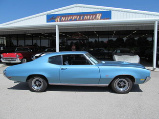 1970 Buick Skylark G S 455 Blanchard, Oklahoma 9