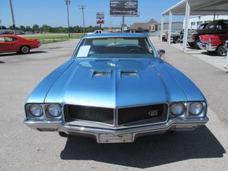 1970 Buick Skylark G S 455 Blanchard, Oklahoma 10