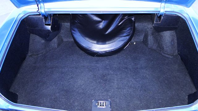 1970 Cadillac COUPE DeVILLE UNRESTORED 64,000 ORIG MILE CALIF CAR Phoenix, Arizona 22