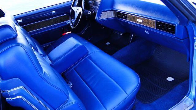 1970 Cadillac COUPE DeVILLE UNRESTORED 64,000 ORIG MILE CALIF CAR Phoenix, Arizona 1