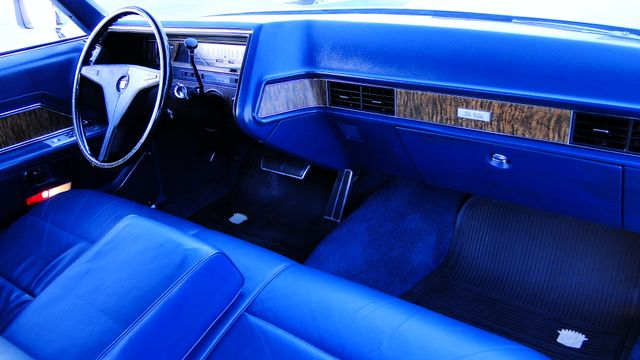 1970 Cadillac COUPE DeVILLE UNRESTORED 64,000 ORIG MILE CALIF CAR Phoenix, Arizona 33