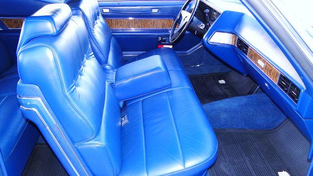 1970 Cadillac COUPE DeVILLE UNRESTORED 64,000 ORIG MILE CALIF CAR Phoenix, Arizona 38