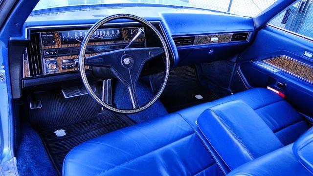 1970 Cadillac COUPE DeVILLE UNRESTORED 64,000 ORIG MILE CALIF CAR Phoenix, Arizona 30