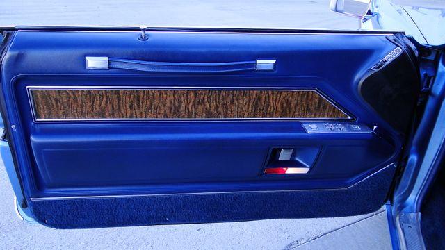 1970 Cadillac COUPE DeVILLE UNRESTORED 64,000 ORIG MILE CALIF CAR Phoenix, Arizona 36