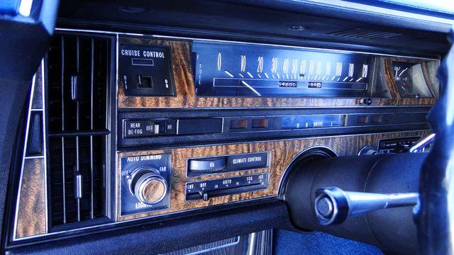 1970 Cadillac COUPE DeVILLE UNRESTORED 64,000 ORIG MILE CALIF CAR Phoenix, Arizona 45