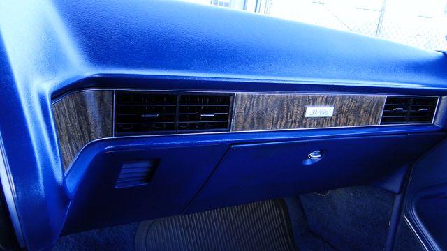1970 Cadillac COUPE DeVILLE UNRESTORED 64,000 ORIG MILE CALIF CAR Phoenix, Arizona 46