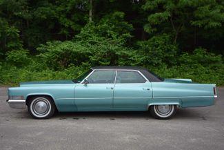 1970 Cadillac Deville Naugatuck, Connecticut 1