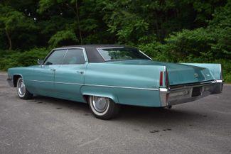 1970 Cadillac Deville Naugatuck, Connecticut 2