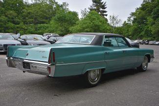 1970 Cadillac Deville Naugatuck, Connecticut 4