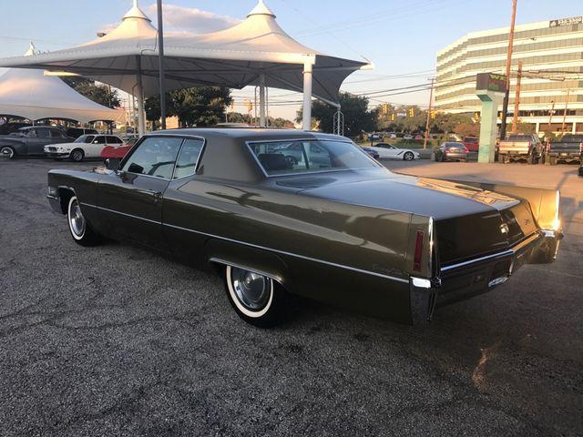 1970 Cadillac San Antonio, Texas 2
