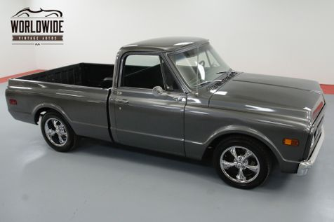 1970 Chevrolet C10 RARE SHORTBOX! V8! AUTO! PS! PB! MUST SEE | Denver, CO | Worldwide Vintage Autos in Denver, CO