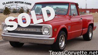 1970 Chevrolet C10 in Lubbock Texas