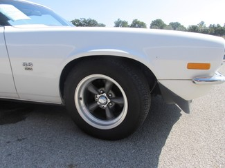 1970 Chevrolet Camaro COUPE Blanchard, Oklahoma 17