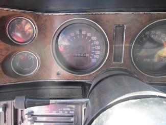 1970 Chevrolet Camaro COUPE Blanchard, Oklahoma 9