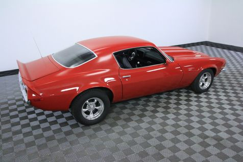 1970 Chevrolet CAMARO 454 BIG BLOCK V8 QUADRA JET CARB 4SPD MANUAL | Denver, Colorado | Worldwide Vintage Autos in Denver, Colorado