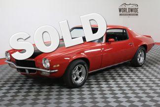 1970 Chevrolet CAMARO RESTORED 350 PS PB RARE!   Denver, Colorado   Worldwide Vintage Autos in Denver Colorado