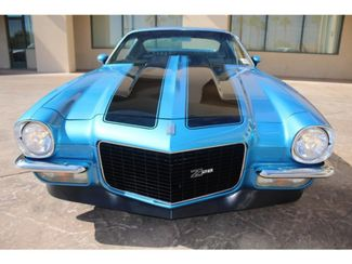 1970 Chevrolet Camaro Z28  in Las Vegas, NV